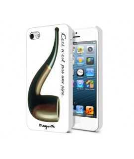 Funda iPhone 5 Pipe