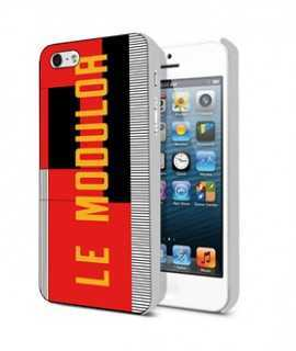 Funda iPhone 5 Le Modulor