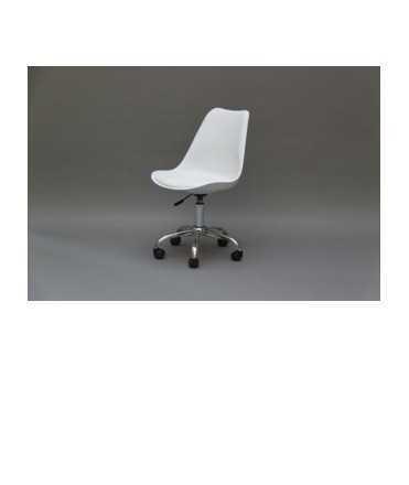 Cadira Scandinavia Color Blanc