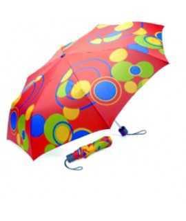 Paraguas Imperial Círculos