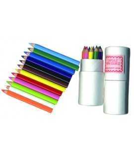 Tubo de lápiz