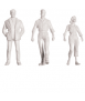 Figures humanes, escala 1:200. Color blanc. 12 figures