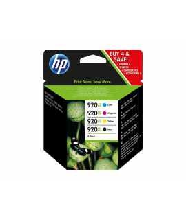Multipack HP 920 XL. C2N92AE