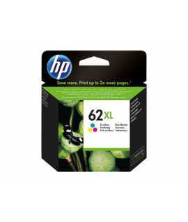Cartucho HP 62 XL tricolor. C8765E