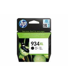 Cartucho HP 934 XL negro. C2P23A