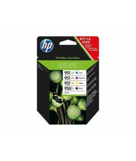 Multipack HP 950/951 XL. C2P43AE