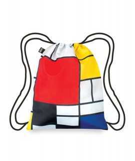 Motxilla Mondrian
