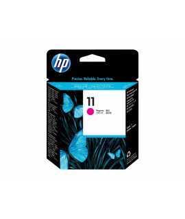 Capçal HP 11 magenta. C4812A