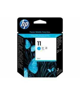Cartucho HP 11 cian. C4836A