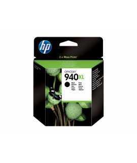 Cartutx HP 940 XL negre. C4906A