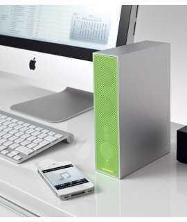 Altavoces Titanium Bluetooth