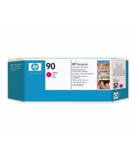 Cabezal y limpiador HP 90 cian. C5056A