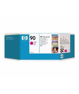 Cartutx HP 90 magenta. C5062A