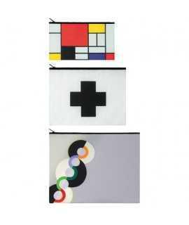 Neceseres Mondrian